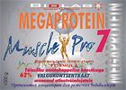 Muscle Pro 7 - valgutoode