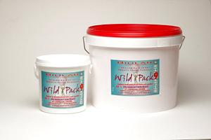 Wild Pack 9 - Anabool-antikataboolseid faktoreid sisaldav 80% valgukontsentraat.
