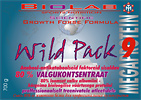 Wild Pack 9 - valgutoode